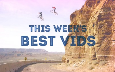 Best Vids Off The 'Net This Week