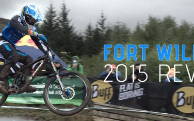 Fort William Mountainbike World Cup 2015 Review