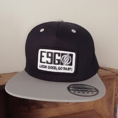 E9G look good go fast cap hat