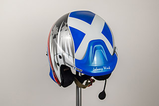 John-Wink-Custom-Stilo-WRC-DES custom paint scotland