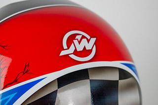 John-Wink-Custom-Stilo-WRC-DES aberdeenshire