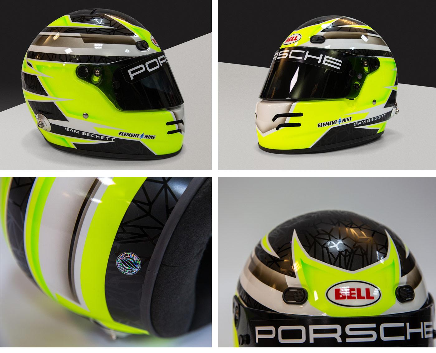 Sam-Beckett-Custom-painted-Bell-helmet