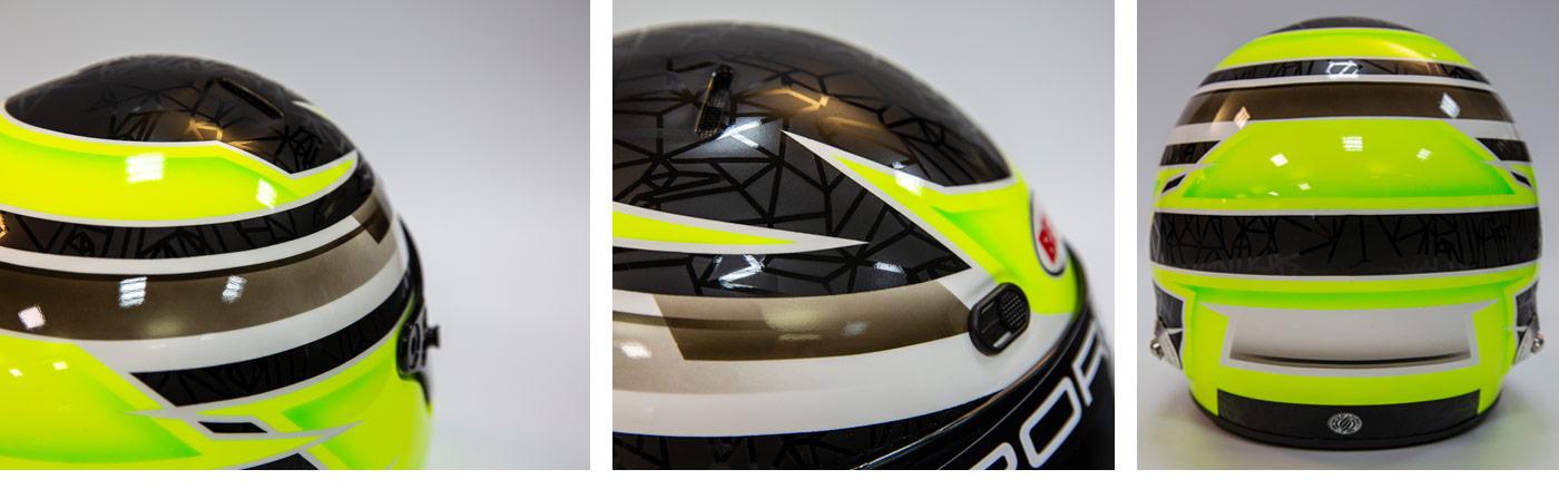Sam-Beckett-Custom-painted-helmet-scotland