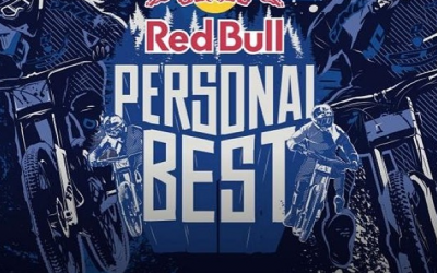 Red Bull Personal Best – Compete with the Athertons
