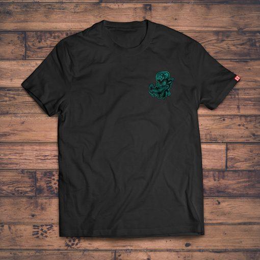 Wolf-Dog-T-Shirt-MockUp_Front-black-teal