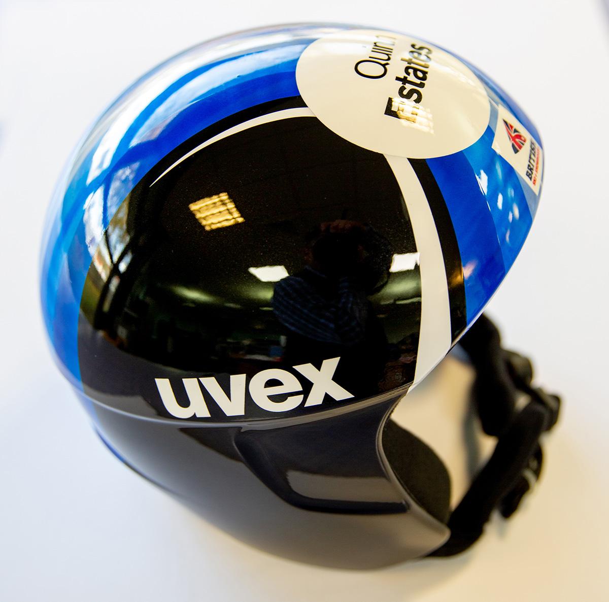 alex-tilley-custom-painted-uvex-ski-helmet