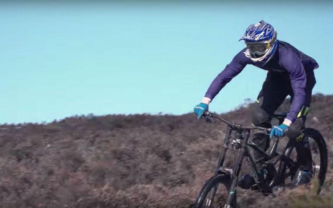 Video – Calum McBain, Pitfichie Cruisin'