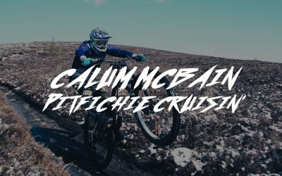 Video – Calum McBain, Pitfichie Cruisin'
