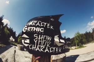 Innes Graham Ethic D3