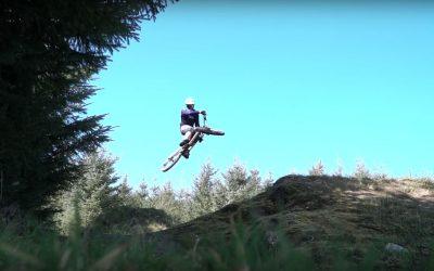 Video – Rob Johnston at DH Farm