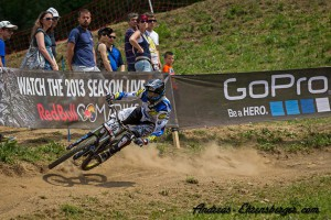 innes graham racing at val di sole